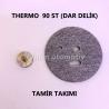 Webasto Thermo 90 ST (Dar Delik) Tamir Takımı Keçe