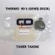 Webasto Thermo 90 S (Geniş Delik) Tamir Takımı Keçe