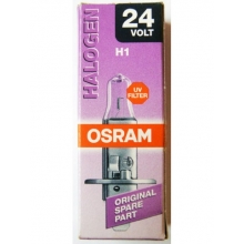 Osram H3 24V Far Ampül