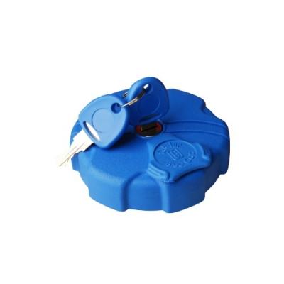 Plastik Kilitli Ad Blue Depo Kapağı