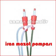 İran Mazot Pompası Toptan - 120 Adet