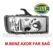 Hella - M. Axor Komple Far Sağ - A9408200261