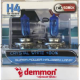 Demmon H4 5000k Crystal White 12V
