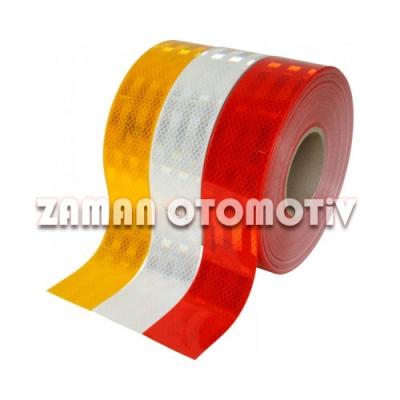 3M Reflektif Şerit ( Fosfor Şerit )