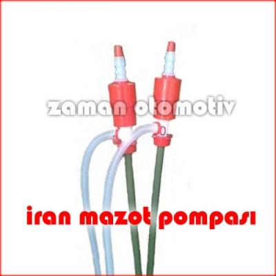 İran Mazot Pompası
