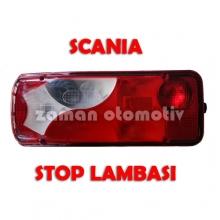 Scania Stop Lambası - Yeni Model - Sol