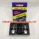CARUB H11 Xenon Led Turbo 12V Fanlı C.O.B - Şimşek Etkili