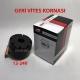 Forklift İş Makinası Geri Vites Kornası Buzzer 12-24V