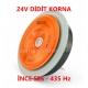 Didit Korna - 24V - İnce Ses - Osis