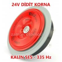 Didit Korna - 24V - Kalın Ses - Osis