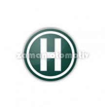 Yeşil H Reflektör