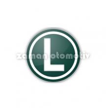 Yeşil L Reflektör