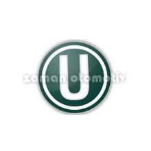 Yeşil U Reflektör
