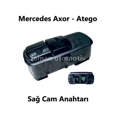 Mercedes Axor - Atego Sağ Cam Anahtarı SS988