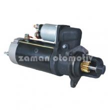 STR 8037 - Scania Bosch Tipi Marş Dinamosu - 0001371006 - 0001371007 - 0986017760 - 1357709 - 1358639 - 1382290