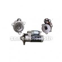 STR 8150 - DAF Marş Dinamosu - Bosch Tipi - 0001241003, 0001241007, 000124014, 0986021490