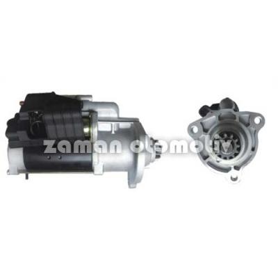 STR 8152 - Scania Marş Dinamosu - Bosch Tipi - 0001241001, 0001261002, 0986021480, 1447911, 1796026