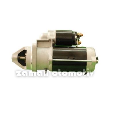 STR 8026 - MAN Marş Dinamosu - Bosch Tipi - 0001231007, 0001231030, 0986018990