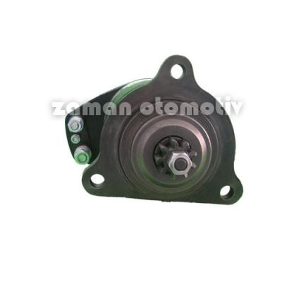 STR 6002 - ALFKB Kısa Marş Dinamosu - Bosch Tipi - 0001415001, 0001416002