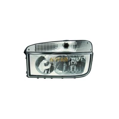 Mercedes Axor Mp2 - Sinyal Fonksiyonlu FAR - SOL
