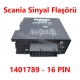 Scania Sinyal Flaşörü - 4 serisi - 1401789
