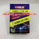 CARUB H7 Xenon Led Turbo 12V Fanlı C.O.B - Şimşek Etkili