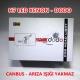 DODO H7 Xenon Led Turbo 12V Fanlı CANBUS - Şimşek Etkili