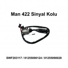 Man 422 Sinyal Kolu - 81255090124