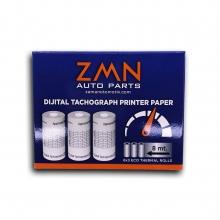 Dijital Takograf Kağıdı - 3 Adet - Termal Kağıt