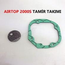 AT 2000 S ÇiFT DELiK - WEBASTO TAMiR TAKIMI CONTA SETi